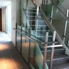 Stair Balustrading by Aluline Australia